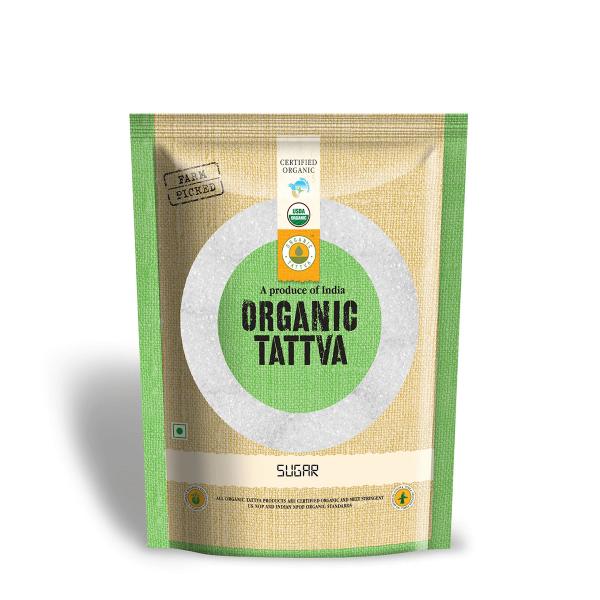 Organic Sugar 1kg