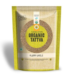 Organic Ajwain Whole (100gm)