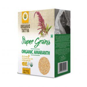 Organic Super Foods & Health Foods