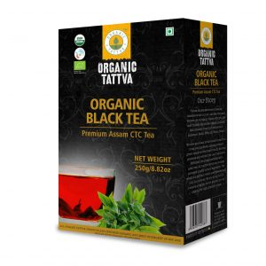 Organic Tea & Coffee