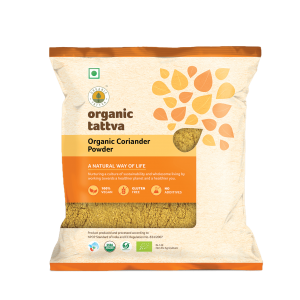 Ground Spices 100gm Coriander_FOP