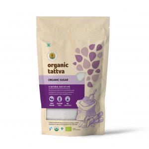 Organic Tattva's Sugar (1kg)