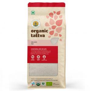 Organic Suji