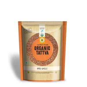 Buy Organic Ragi Whole (500g)