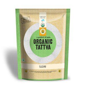 Organic Sugar & Jaggery