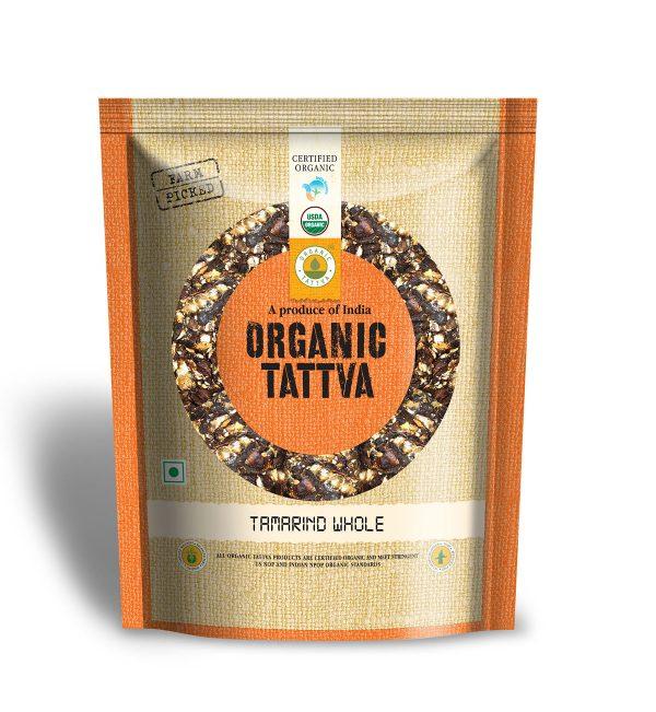 Organic Tamarind