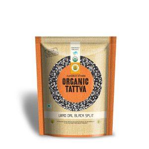 Organic Black Urad Dal