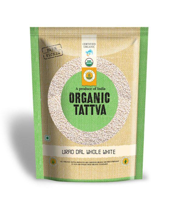 Organic Urad Dal