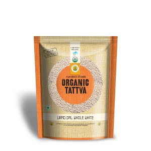 Organic Urad Dal Whole