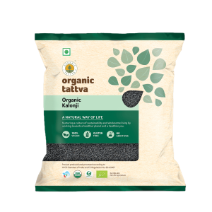 Organic Kalonji (100gm)