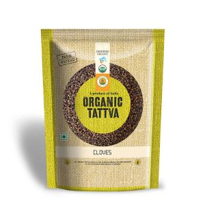 Organic Whole Cloves