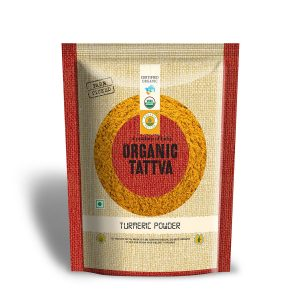 Organic Turmeric Powder (100gm)