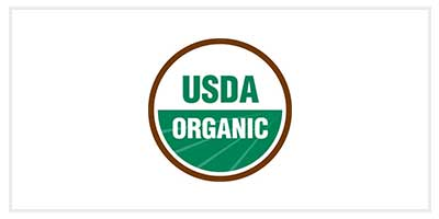 Certification - USDA Organic