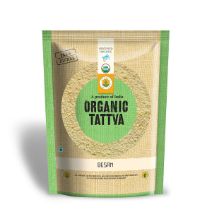Buy Organic Besan