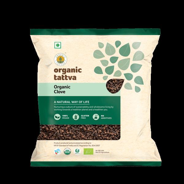 Organic Cloves (50gm)