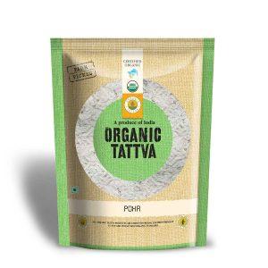 Buy Organic Poha