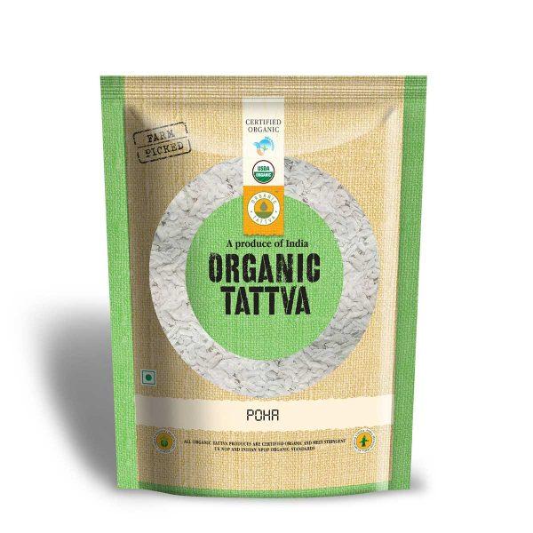 Organic Poha