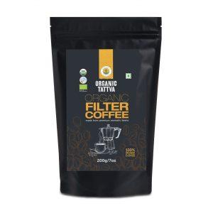 Organic Filter Coffee