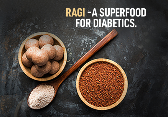 Ragi and its Health Benefits