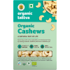Dry Fruits 250gm_Organic Cashew_FOP