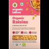 Dry Fruits 250gm_Organic Raisins_FOP