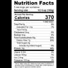 Super-Foods-500gm_Organic-Amaranth_Nutrition-Table