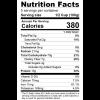 Super-Foods-500gm_Organic-Quinoa_Nutrition-table