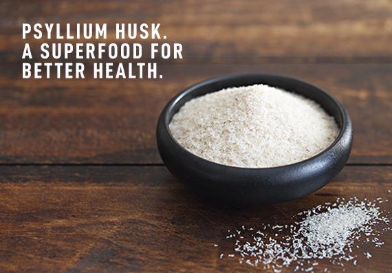 Benefits of Psyllium Husk - Organic Tattva
