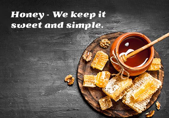 Benefits of Organic Honey - Organic Tattva