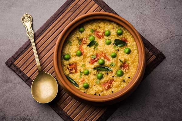 Vegetable Wheat Dalia Recipe - Organic Tattva